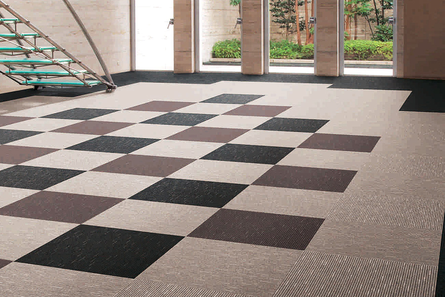 Professionally Installed Comfort That Provides Durability And Design Flexibility